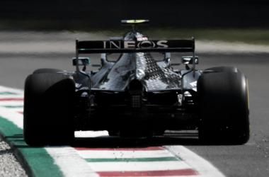 Resultado e melhores momentos treino classificatório do GP da Itália 2020 de Fórmula 1