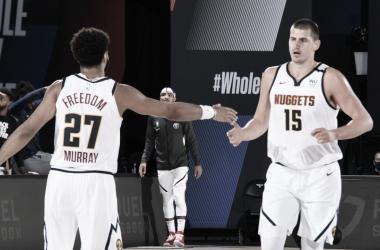 Crónica NBA: Los Nuggets neutralizan a Kawhi y empatan la serie
