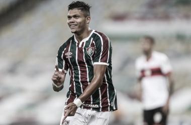 Mais uma promessa que se vai: Evanilson deixa Fluminense e acerta com Porto