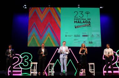 Málaga Gala Cinema: una noche para recordar
