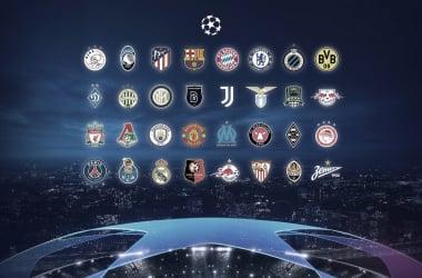 Fase de grupos da Champions League terá Messi contra Cristiano Ronaldo em confronto inédito