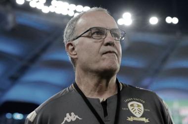 """Técnico do Leeds, Marcelo Bielsa exalta São Paulo de 1992 e Telê Santana: """"Mente superior"""""""