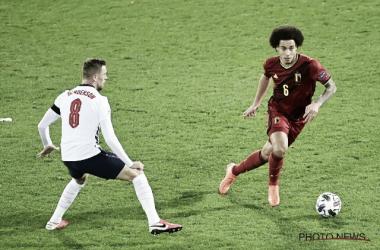 Bélgica vence, elimina Inglaterra, e fica perto de classificação na Nations League