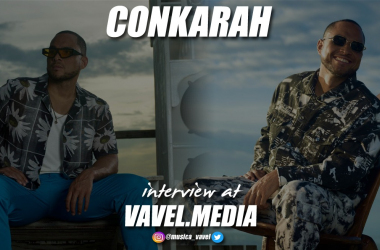 """Interview. Conkarah: """"I actually have a lot of songs right now that I'm working on with some really cool reggaeton artists"""""""