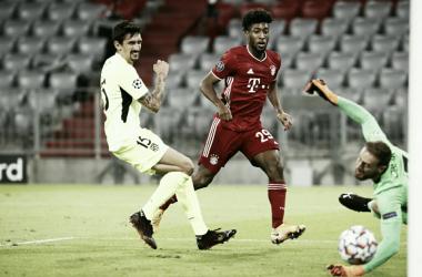 Gols e melhores momentos para Atlético de Madrid 1x1 Bayern de Munique pela Champions League