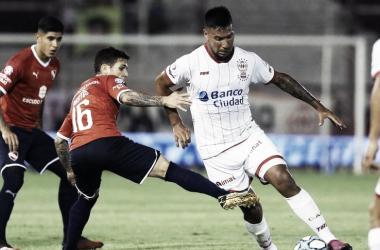 Independiente debuta en la Fase Campeonato