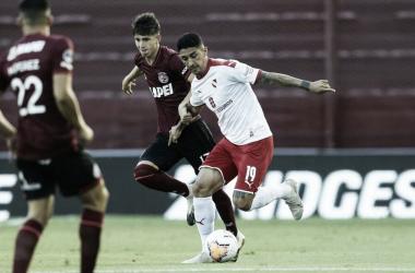 Independiente y Lanús van por la clasificación