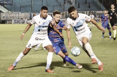 En un aburrido empate, Temperley y Deportivo Morón se quedaron sin chances