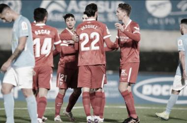 Previa UD Almería - Sevilla FC: Duelo andaluz por una plaza en semifinales