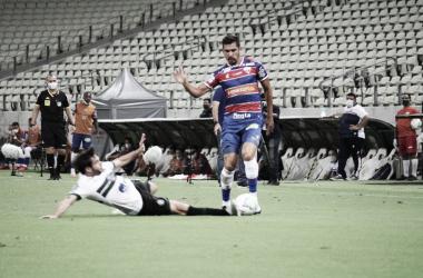 Foto: Bruno Oliveira /FortalezaEC