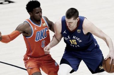 Nikola Jokic fue el MVP del partido. Foto: NBA.com