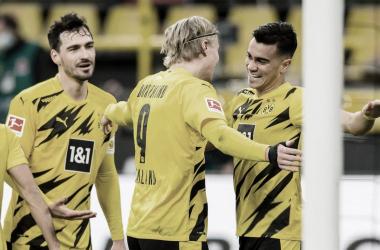 Foto: Divulgação/ Borussia Dortmund