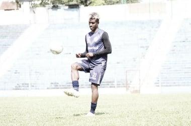 Ex-Sport, Érico Júnior fala sobre sua carreira e projeta jogo difícil do Aimoré diante do Grêmio