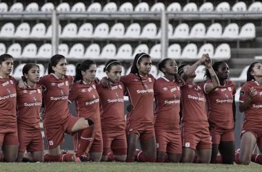 El camino 'escarlata' con miras a la gloria eterna de la Copa Libertadores 2020