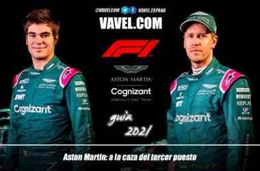 Guía VAVEL F1 2021: Aston Martin, vuelve a la caza del tercer puesto