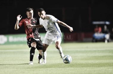El último choque entre ambos fue en 2019 y finalizó con triunfo de Colón, 2-1. Foto: El Litoral.