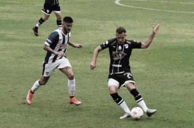 11/04/2021 Fecha 5 All Boys 2 - 0 Tristán Suárez (FOTO: Obsesión de Ascenso)