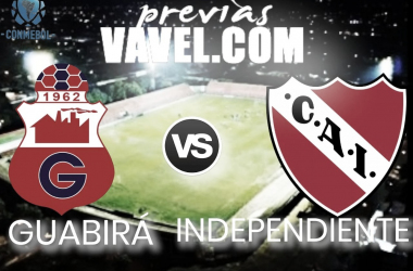 Independiente debuta en la Copa Sudamericana ante el humilde Guabirá