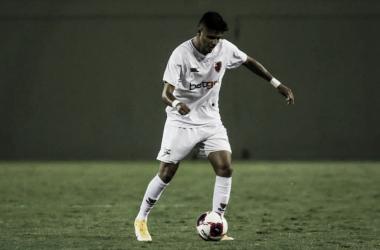 Foto: Guilherme Drovas/Oeste FC