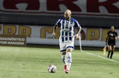 Silvinho comenta primeiro título com a camisa do CSA
