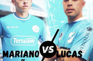 Cara a cara: Mariano Miño vs. Lucas Baldunciel