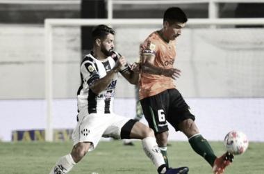 Central Córdoba pone primera en la Liga Profesional.