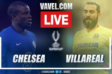 Gols e melhores momentos Chelsea 1 (6) x (5) 1 Villarreal pela Supercopa 2021