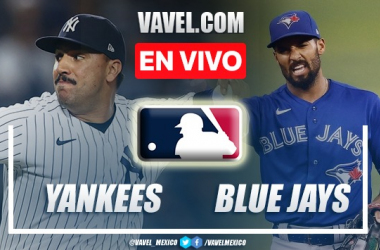Resumen del New York Yankees 4-6 Toronto Blue Jays en MLB 2021