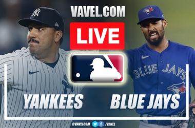 Highlights: New York Yankees 4-6 Toronto Blue Jays in 2021 MLB