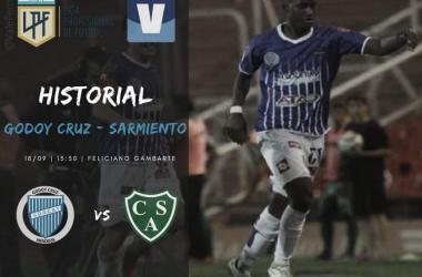 El Tomba y El Verde se enfrentaron tres veces en Primera División. Foto: montaje de Vavel.
