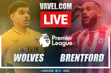 Highlights and goals: Wolverhampton vs Brentford at the Premier League (0-2)