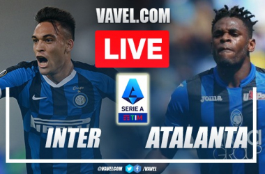 Inter vs Atalanta: Live Stream, Score Updates and How to Watch in Serie A