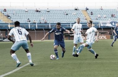 Foto: André Palma Ribeiro/Avaí FC