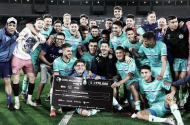 Las paradas del Expreso por Copa Argentina
