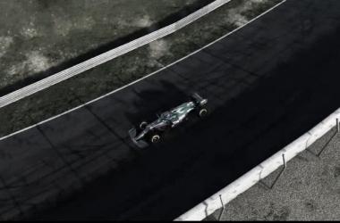 Lemon arrasó en Holanda y venció con Aston Martin