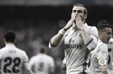 Gareth Bale, gracias y adiós