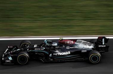 Foto / Reprodução: Mercedes