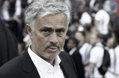 Mourinho supo dirigir a Ronaldo en el Real Madrid I Foto: Prensa ManUtd