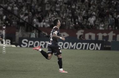 Bruno Oliveira/Fortaleza