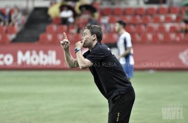 Rubi y el cambio de rumbo del Espanyol