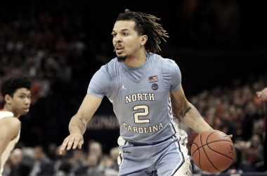 Cole Anthony declares for NBA Draft
