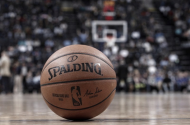 NBA moves from Spalding to Wilson