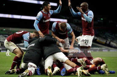 Tottenham Hotspurs 3-3 West Ham United: Hammers ruin Bale's Spurs return in an incredible comeback