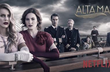 Foto promocional de la serie. Fuente: Netflix España