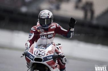 Dovizioso le gana la batalla más emocionante del año a Márquez en Austria