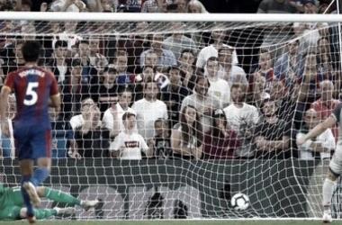 Liverpool se mantiene en la cima junto a Spurs, Citizens, Blues, Bournes y Watford I Foto: Prensa PL
