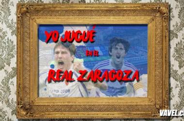 Yo jugué en el Real Zaragoza: Fernando Morientes | Montaje: Sergio Medina