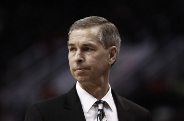 Some NBA Coaches Won't Be At Orlando Restart