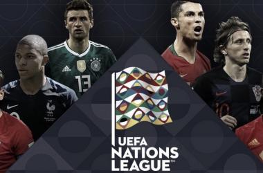 """UEFA autorizo un torneo """"amistoso"""" para proteger viajes de diferentes selecciones I Foto: UEFA"""