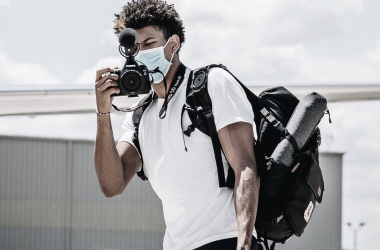 Matisse Thybulle Launches Youtube Channel